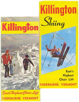 killington